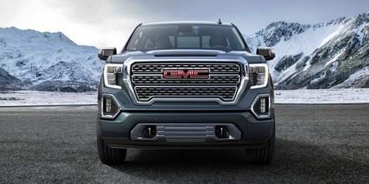 53 A Gmc Yukon 2020 Release Date Overview