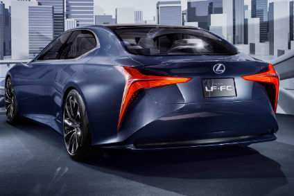53 A Lexus Is 200T 2020 Research New