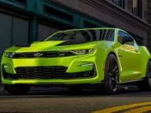 53 All New Chevrolet Camaro 2020 Pictures Overview
