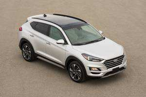 53 New 2019 Hyundai Tucson 0 60 Price Design And Review