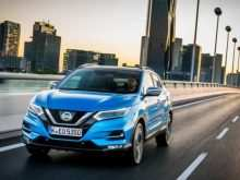 53 New Nissan Qashqai 2020 Model Exterior