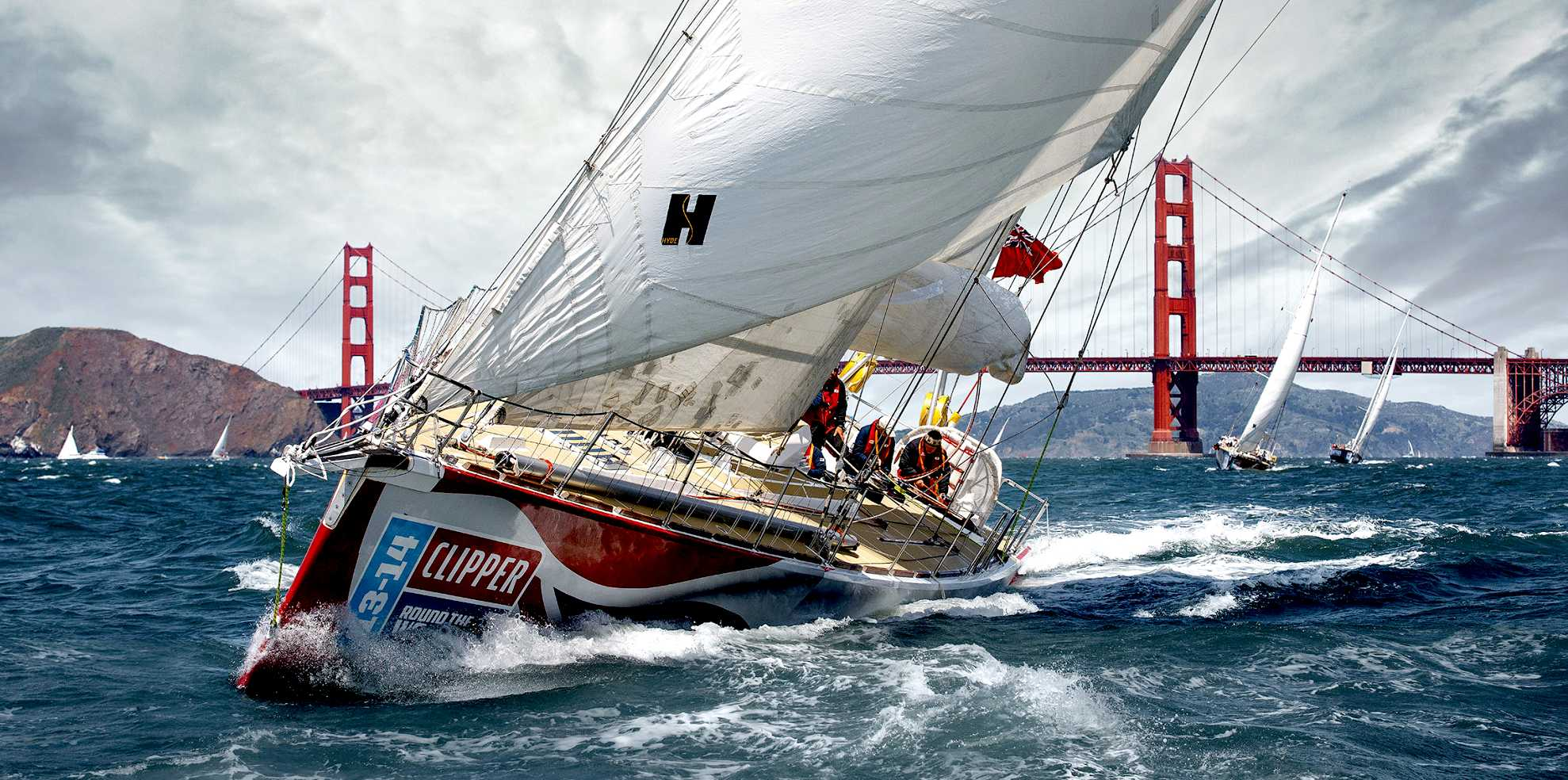 53 New Volvo Ocean Race Galway 2020 Redesign And Concept