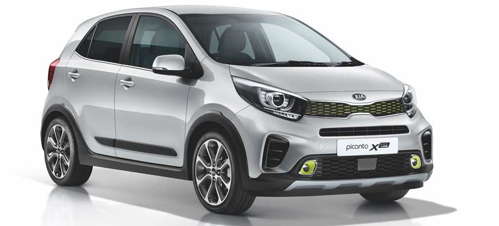 53 The Kia Picanto Xline 2020 Price And Review