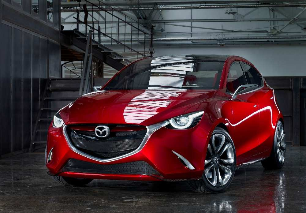 54 A Mazda Electric Car 2020 Price