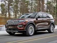 54 All New Ford Suv 2020 Price