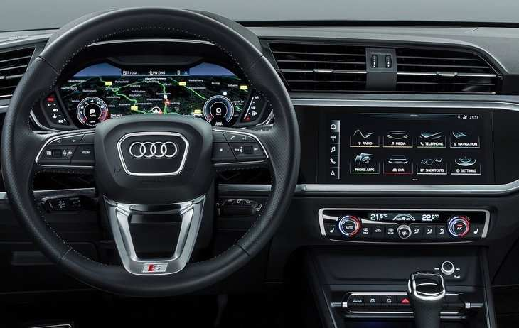 54 Best Audi Hatchback 2020 Price Design And Review