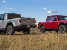 54 Best Jeep Jt 2020 Performance and New Engine