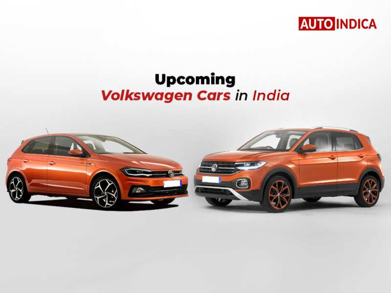 54 New Volkswagen Polo 2020 India New Concept