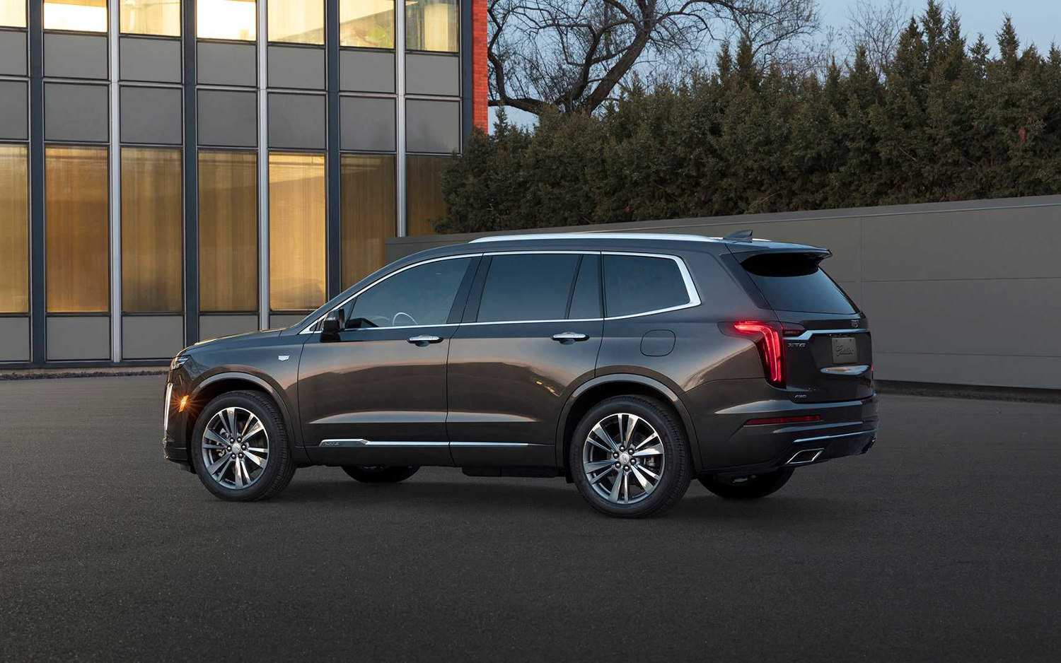 54 The Best Cadillac X6 2020 Price