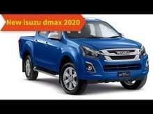 54 The Chevrolet Luv Dimax 2020 First Drive