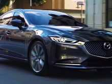 55 New Youtube Mazda 6 2020 Concept and Review