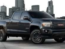 55 The 2020 Gmc Canyon Updates Exterior
