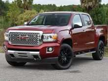 56 A 2020 Gmc Canyon Updates New Review
