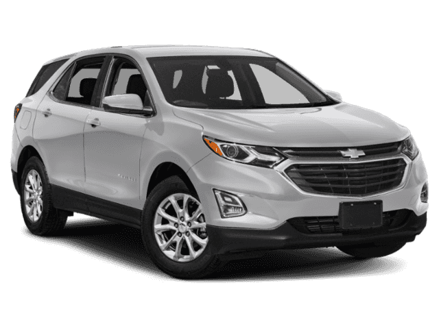 56 All New 2019 Chevrolet Equinox Fwd 4Dr Lt Pricing