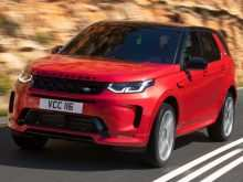 56 All New Jaguar Land Rover Defender 2020 Concept and Review