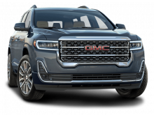 56 The 2020 Gmc Acadia Release Date Model