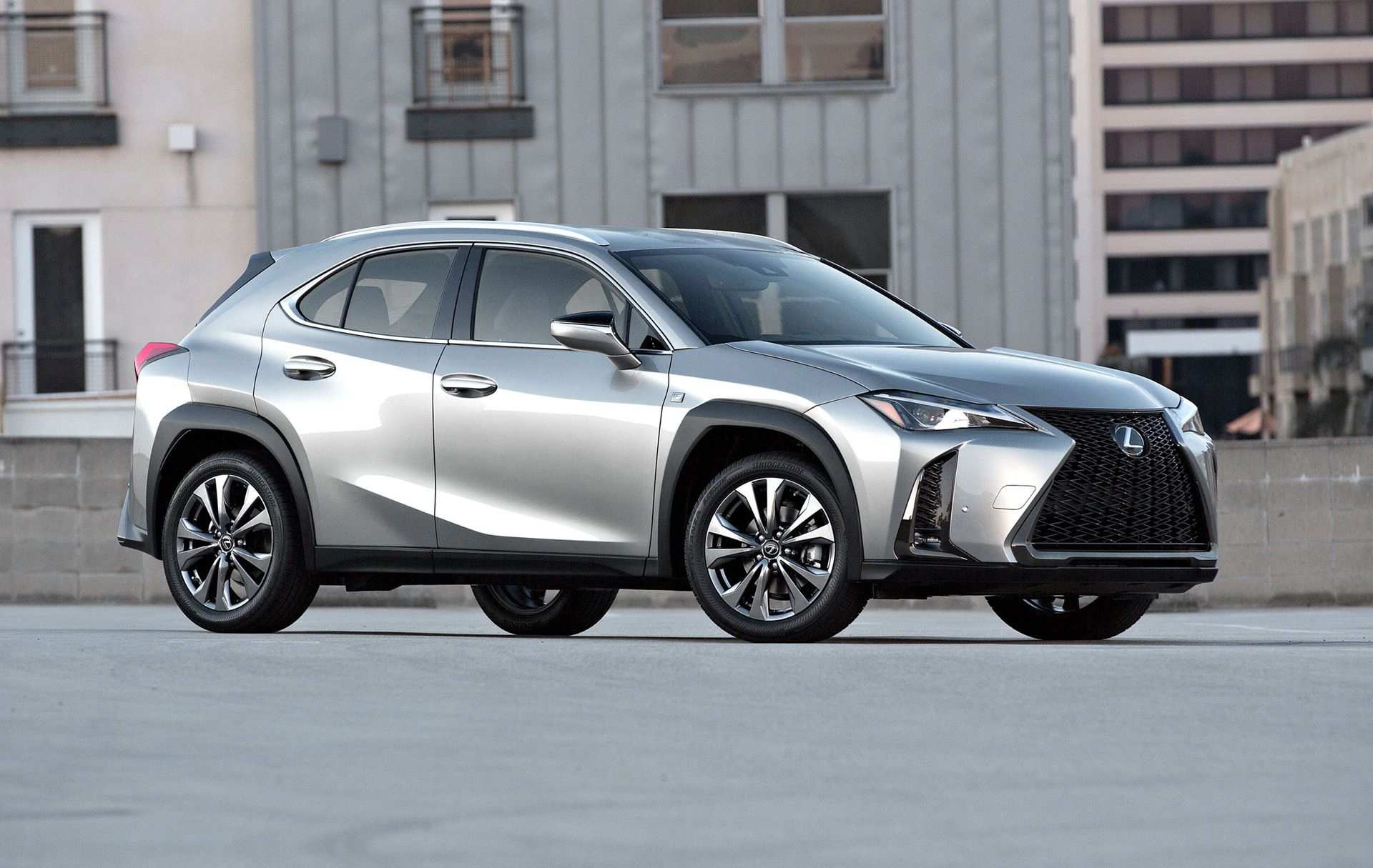 56 The Lexus Ux 2020 Release Date Redesign And Concept