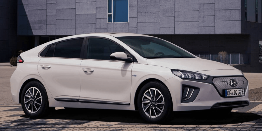 57 All New Hyundai Ioniq Electric 2020 Range New Model And Performance