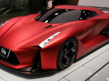 57 All New Nissan Concept 2020 Price Redesign