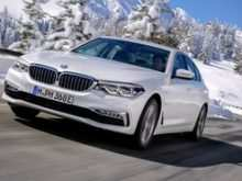 57 Best When Is The 2020 BMW 5 Series Coming Out New Concept