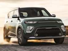 57 New Kia Soul 2020 Research New