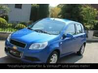 57 The Best 2019 Chevrolet Aveo New Review