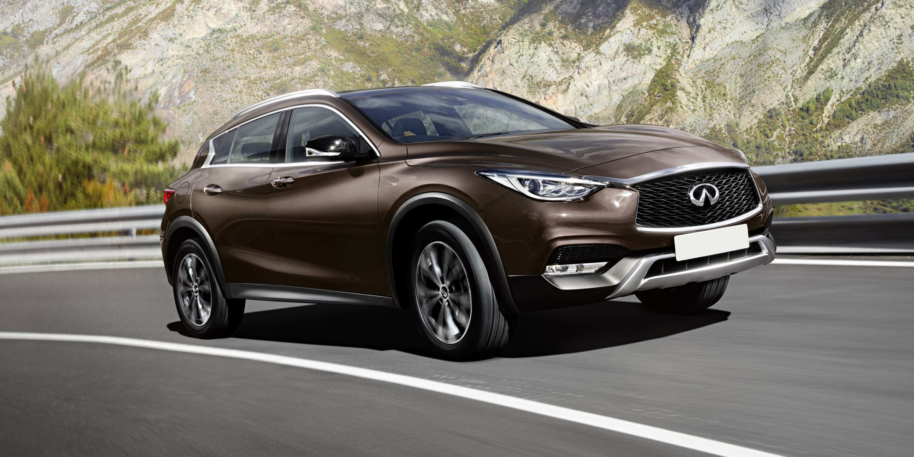 57 The Best 2020 Infiniti Electric Redesign and Review