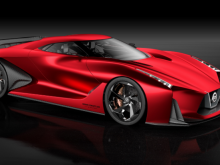 58 A Nissan Concept 2020 Price Price and Release date