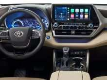 58 A Toyota New Highlander 2020 Price and Release date