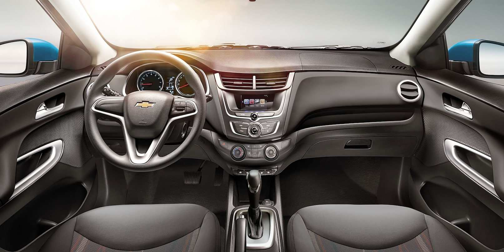 58 Best 2019 Chevrolet Aveo Review And Release Date