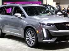 58 Best 2020 Cadillac Xt6 Interior Colors Price and Release date