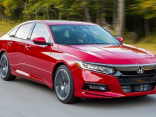58 Best Honda Accord 2020 Changes History