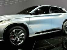 58 Best Infiniti Qx60 2020 Redesign Spy Shoot