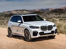 58 New New BMW X5 Hybrid 2020 Wallpaper