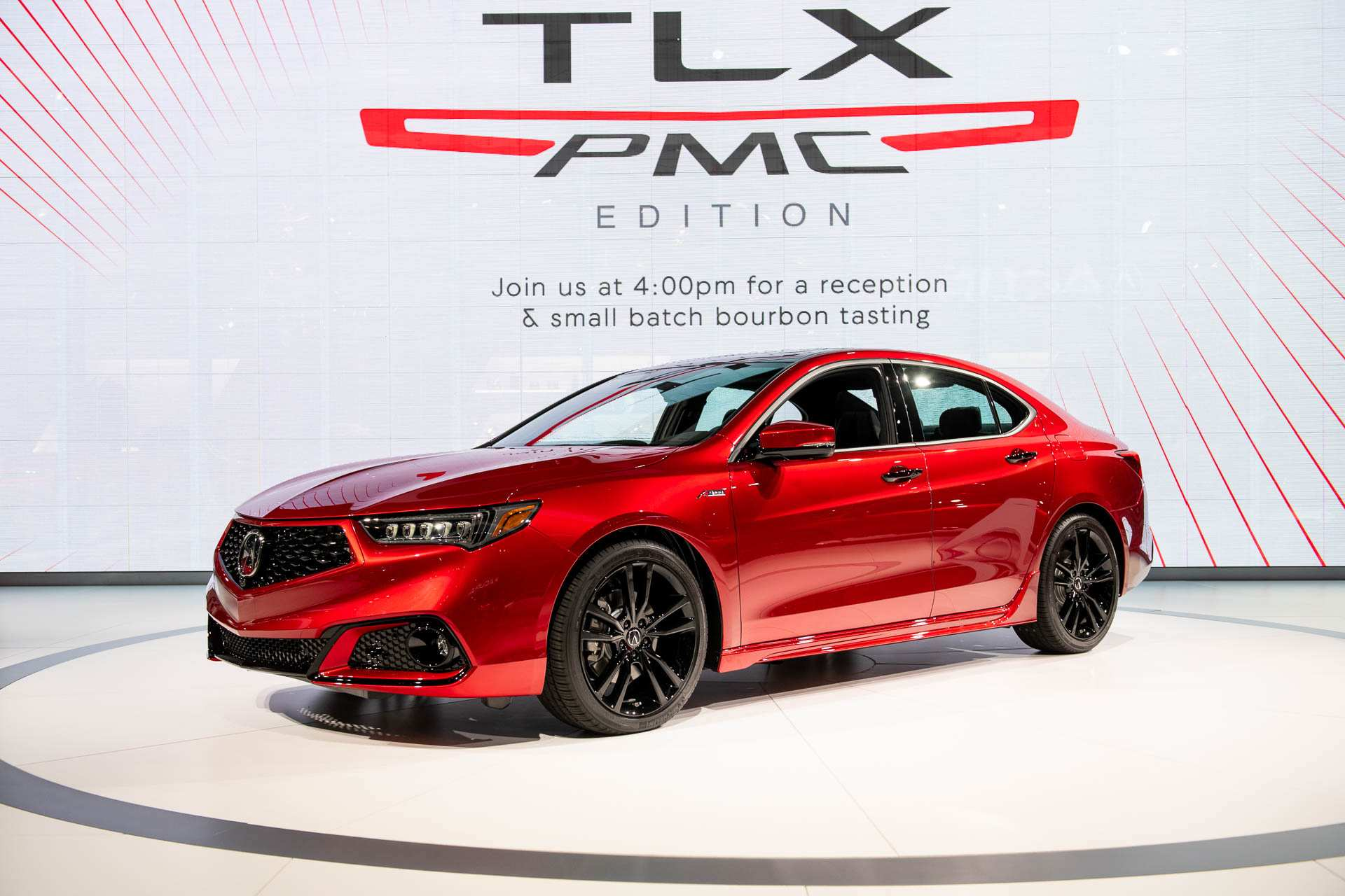 58 The 2020 Acura Tlx Pmc Edition Price History