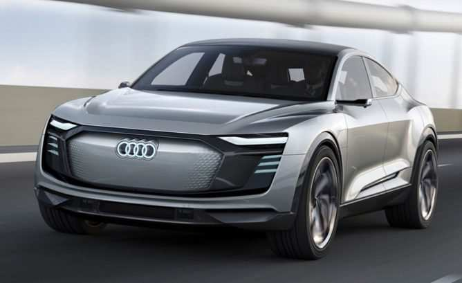 58 The Best Audi Vorsprung 2020 Plan Price And Review