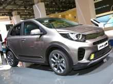 58 The Best Kia Picanto Xline 2020 Engine