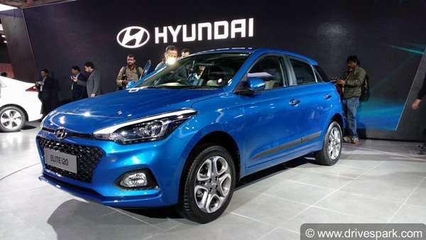 58 The Hyundai I20 2020 India Performance and New Engine