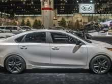 59 All New 2020 Kia Forte Gt Ratings