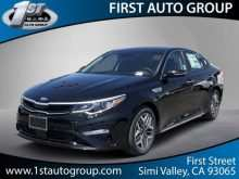 59 All New 2020 Kia Optima Hybrid Pictures