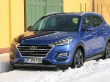 59 New 2019 Hyundai Tucson 0 60 Research New