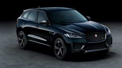 59 New Jaguar F Pace 2020 Model Price Design And Review