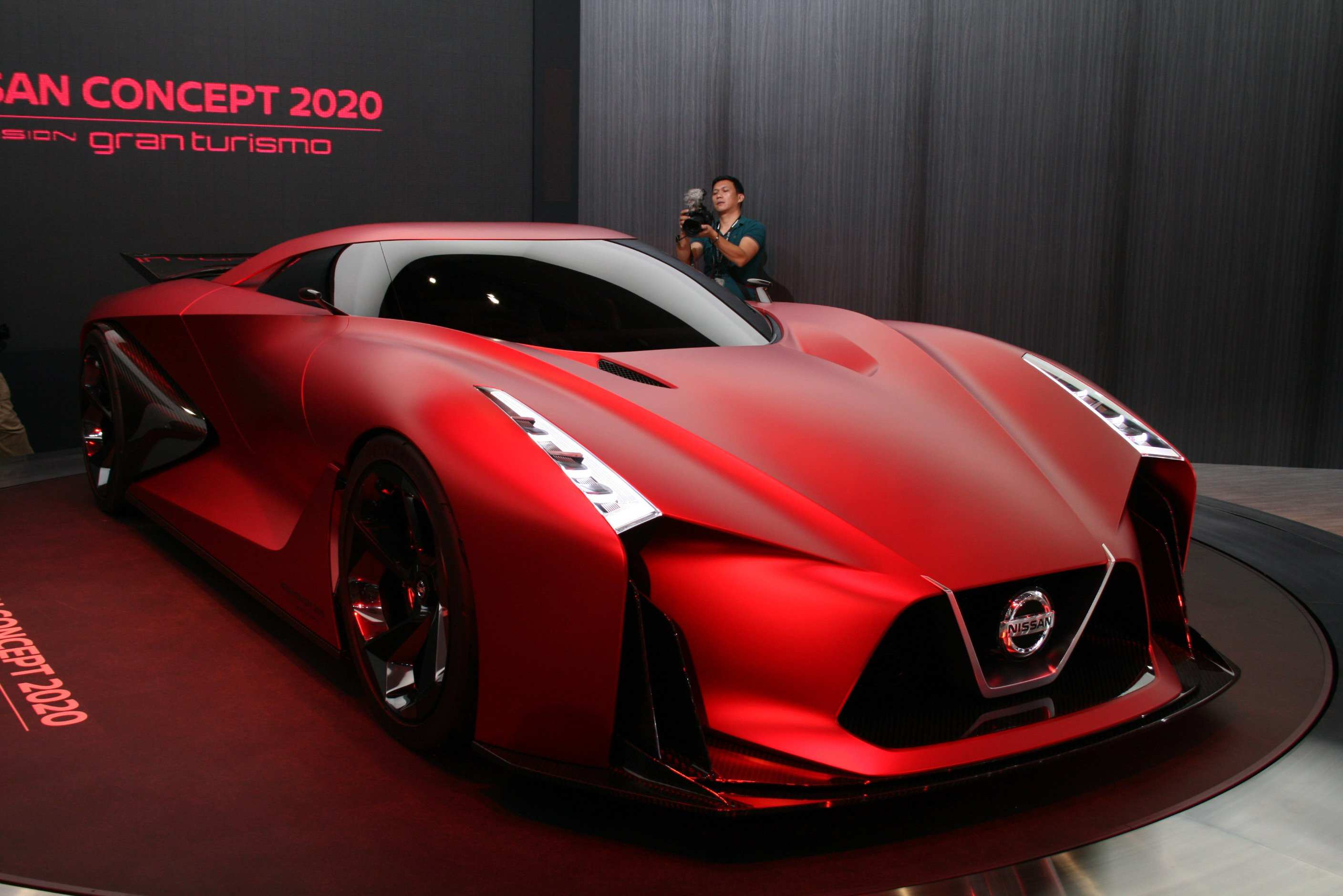 59 New Nissan Concept 2020 Price New Model And Performance