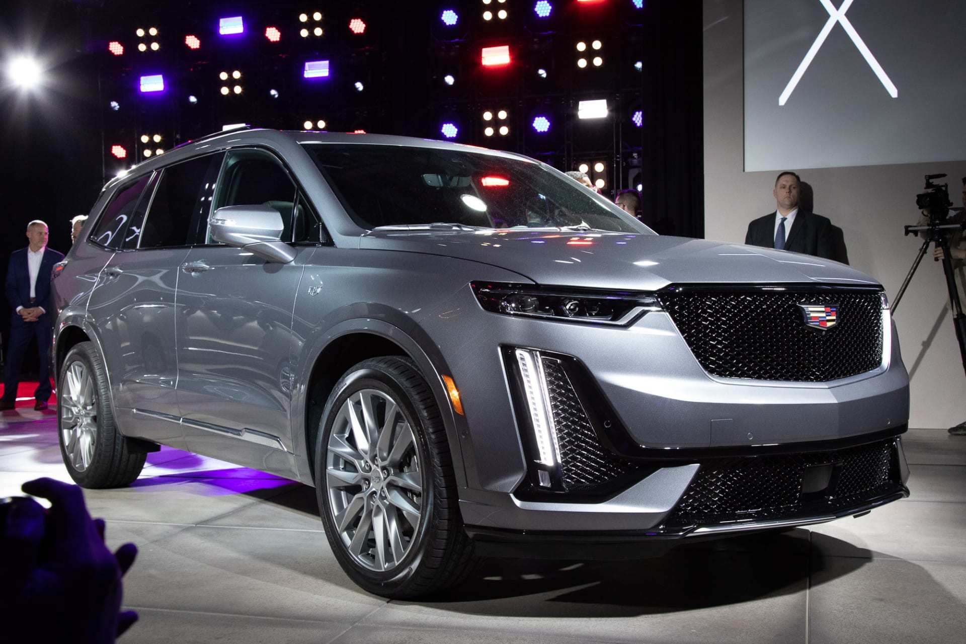 59 The Best Cadillac X6 2020 History