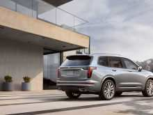 59 The Best Cadillac X6 2020 Price and Review