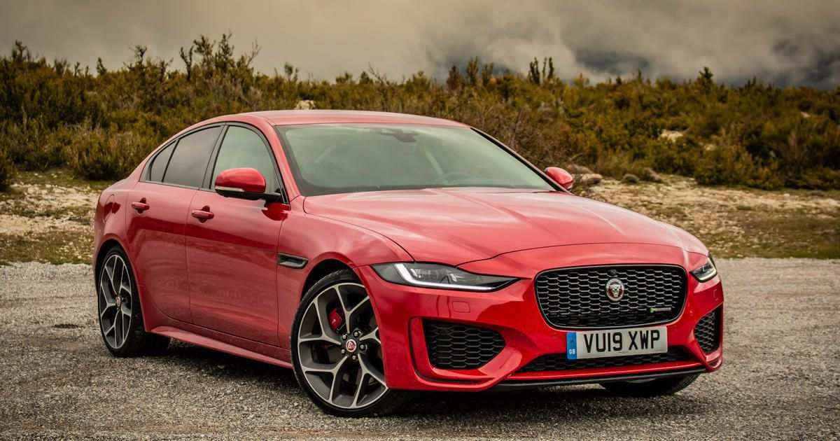 59 The Jaguar Xe 2020 Price Design And Review