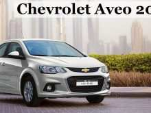 60 All New 2019 Chevrolet Aveo Performance and New Engine