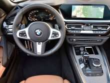 60 All New BMW Z4 2020 Interior Pictures