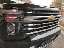 60 Best 2020 Chevrolet Grill Release
