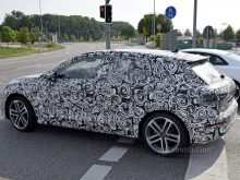 60 Best Audi Hatchback 2020 Spy Shoot